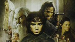 The Lord of the Rings The Fellowship of the Ring Wallpapers 17