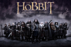 The Hobbit an Unexpected Journey wallpapers 6