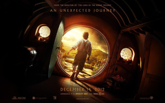 The Hobbit An Unexpected Journey Wallpapers