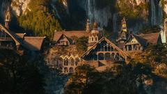 Appealing Rivendell Wallpapers 1920x1080PX Amazing The Hobbit