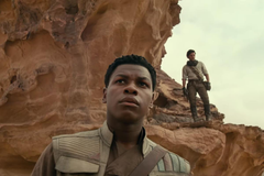 Star Wars The Rise of Skywalker s trailer left us with many