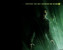 Matrix Revolution Neo Movie Wallpapers