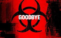Days Later Horror Sci fi Thriller Dark Zombie