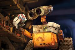 Wall E HD Wallpapers