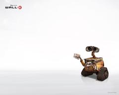 WALL E wallaper WALL E picture
