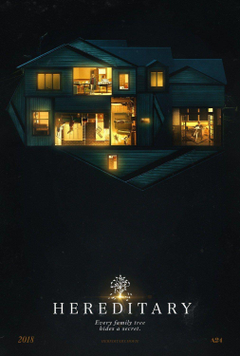 Sundance Film Hereditary Getting Buzz as Scariest Horror Movie in