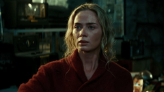 Could A Quiet Place Be Somewhere in the Cloverfield Universe