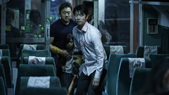 Train to Busan Making All Stops