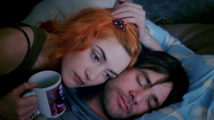 How Editing Shapes Story in Eternal Sunshine of the Spotless Mind