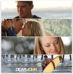 New Wallpapers and Set Photos for Channing Tatum s Dear