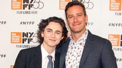 Photos Call Me by Your Name Trouble No More Filmworker