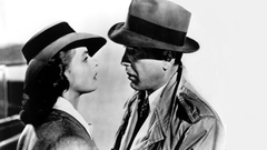 movies Casablanca Humphrey Bogart Ingrid Bergman Wallpapers HD