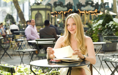 Wallpapers Amanda Seyfried Sophie Letters to Juliet