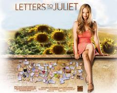 Amanda Seyfried Letters To Juliet HD Wallpaper Backgrounds