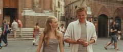 Letters to Juliet Movie