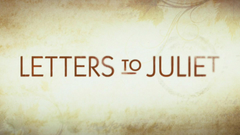 Letters Wallpapers Letter to juliet wallpapers