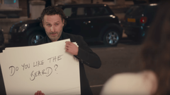 Wallpapers Love Actually 2 Andrew Lincoln best movies