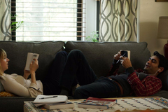The Big Sick is a hilarious tearjerking rom