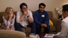 reasons Kumail Nanjiani and Emily V Gordon stayed married after