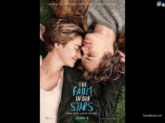 The Fault In Our Stars Movie Wallpapers