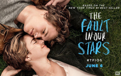 The Fault In Our Stars English Movie Gallery Picture