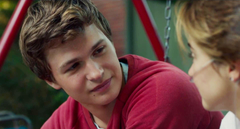The Fault In Our Stars Proves That Pain Demands To Be Felt