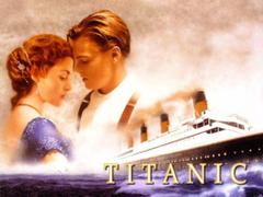 Titanic Wallpapers