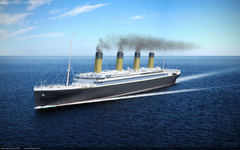 Titanic Wallpapers for Android