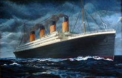Titanic Ship Photos Wallpapers