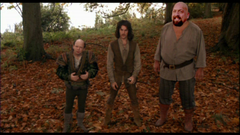 Big Show won t stop pitching his screenplay for The Princess Bride 2