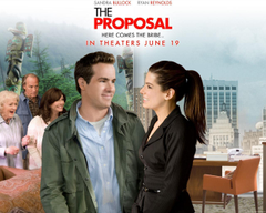 Wallpapers The Proposal film