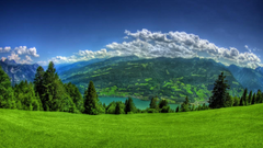 Sound Of Music nature static wallpapers