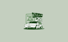 cartoons Link cars comics fake funny Back to the Future The