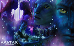 Avatar Wallpaper Jake Neytiri Wallpapers