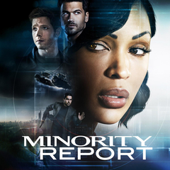 Minority Report Lara Vega wallpapers