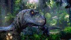 Jurassic Park Theme Song