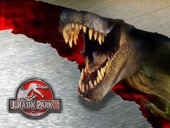 Jurassic Park HD Wallpapers