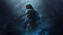 Nightmare Ultron in Avengers Age of Ultron wallpapers