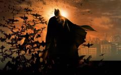 Batman Begins Wallpapers HD