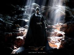 Comics Forever A really nice Batman Begins wallpaper