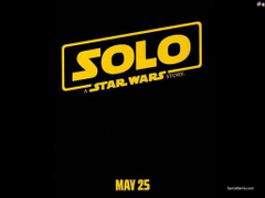 Solo A Star Wars Story Movie Wallpapers