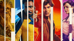 Disney Investigating Alleged Theft of Solo Poster Designs