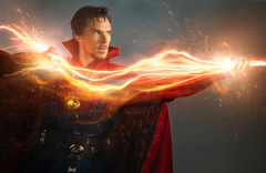 Wallpapers Doctor Strange Benedict Cumberbatch Best Movies movie