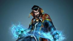 DOCTOR STRANGE marvel superhero martial magic wallpapers