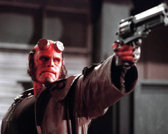 Hellboy Reboot Likely Headed to Lionsgate