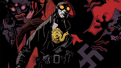 Thomas Haden Church Reportedly Plays Lobster Johnson in The HELLBOY