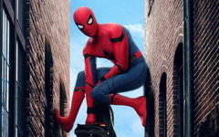 Spider Man Homecoming HD Wallpapers
