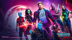 Guardians of the Galaxy Vol 2 Hooked on the Feelings