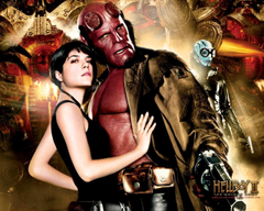 Guillermo del Toro image Hellboy II The Golden Army HD wallpapers