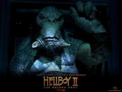 Hellboy2 The Golden Army wallaper Hellboy2 The Golden Army picture